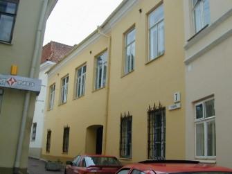 S. Skapo g. 7, Vilniaus m.