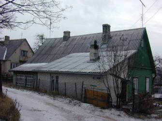 Kampo g. 3, Vilniaus m.