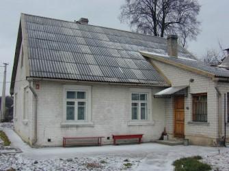 Kampo g. 6, Vilniaus m.
