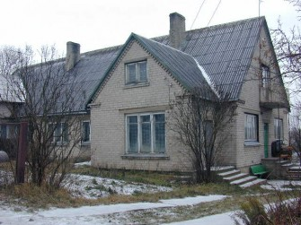 Kampo g. 5, Vilniaus m.