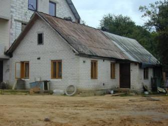Tuputiškių g. 8, Vilniaus m.