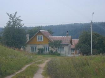 Tuputiškių g. 12, Vilniaus m.