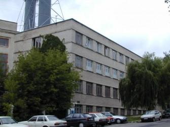 Rinktinės g. 2, Vilniaus m.