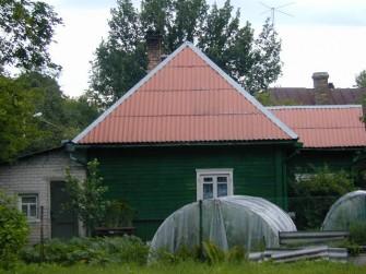 Rinktinės g. 8, Vilniaus m.