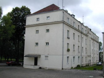 Rinktinės g. 4, Vilniaus m.