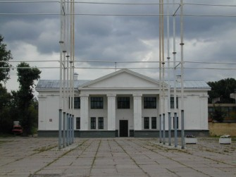 Rinktinės g. 3, Vilniaus m.