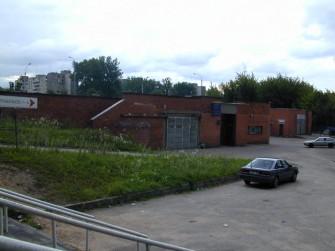 Rinktinės g. 5A, Vilniaus m.