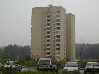 Buivydiškių g. 2, Vilniaus m.