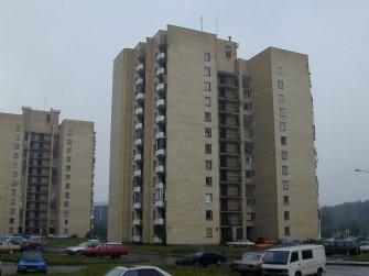 Buivydiškių g. 8, Vilniaus m.