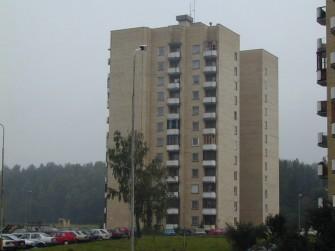 Buivydiškių g. 10, Vilniaus m.