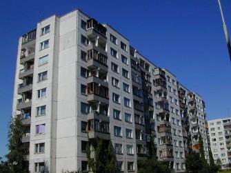 Buivydiškių g. 11, Vilniaus m.