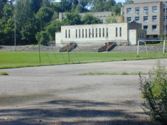 Stadiono g. 2, Vilniaus m.