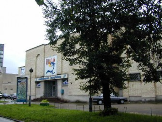 A. Juozapavičiaus g. 3, Vilniaus m.