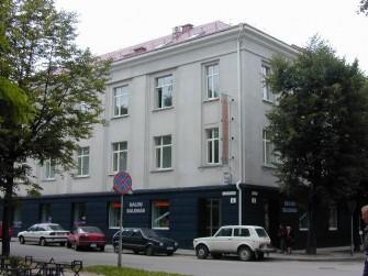 A. Juozapavičiaus g. 6, Vilniaus m.