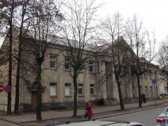 A. Juozapavičiaus g. 5, Vilniaus m.