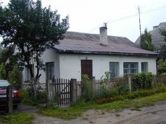 Vandens g. 8, Vilniaus m.