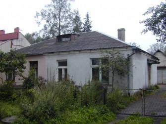 Vandens g. 6, Vilniaus m.