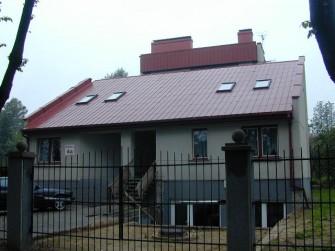 Vandens g. 4, Vilniaus m.