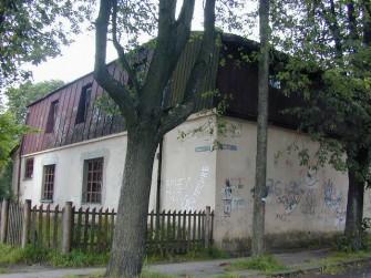 Vandens g. 9, Vilniaus m.