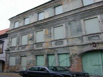 Gaono g. 8, Vilniaus m.