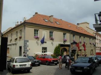 Gaono g. 7, Vilniaus m.