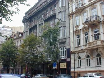 Jogailos g. 8, Vilniaus m.