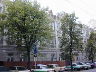 Jogailos g. 3, Vilniaus m.
