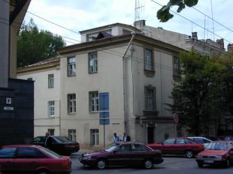Jogailos g. 5, Vilniaus m.