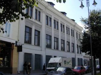 Vokiečių g. 10, Vilniaus m.