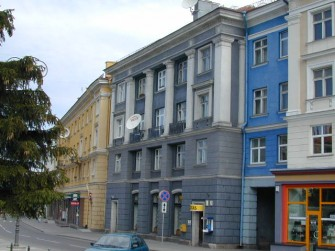 Vokiečių g. 7, Vilniaus m.