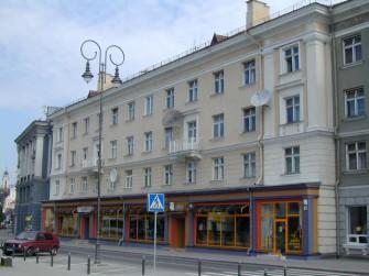 Vokiečių g. 5, Vilniaus m.