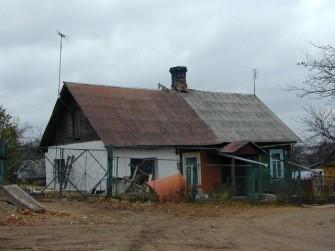 Pavėsio g. 8, Vilniaus m.