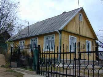 Pavėsio g. 10, Vilniaus m.