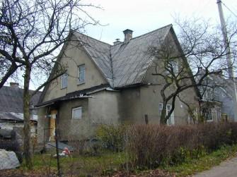 Pavėsio g. 7, Vilniaus m.