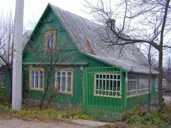 Pavėsio g. 5, Vilniaus m.