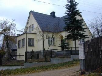 Pavėsio g. 9, Vilniaus m.