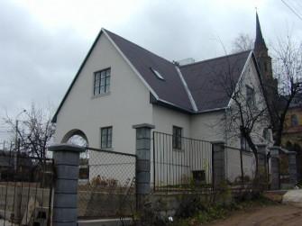 Pavėsio g. 3A, Vilniaus m.