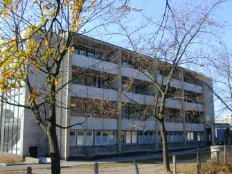 Marijampolės g. 4, Vilniaus m.