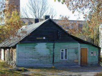 Marijampolės g. 13, Vilniaus m.