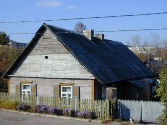 Marijampolės g. 7, Vilniaus m.