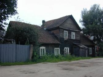Lokių g. 17, Vilniaus m.