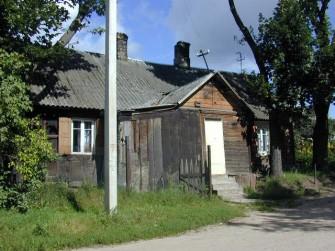 Lokių g. 4, Vilniaus m.