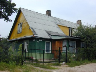 Lokių g. 20, Vilniaus m.