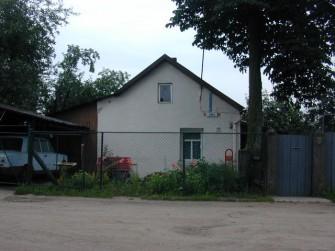 Lokių g. 19, Vilniaus m.