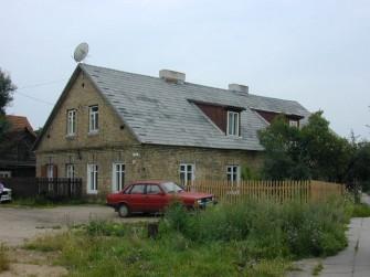 Lokių g. 15, Vilniaus m.