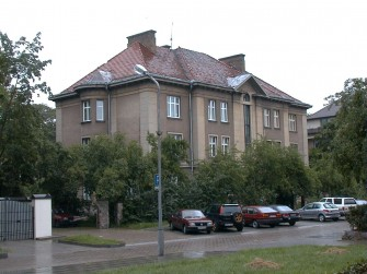 Akmenų g. 4, Vilniaus m.