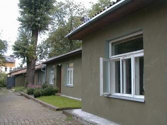 Akmenų g. 3, Vilniaus m.