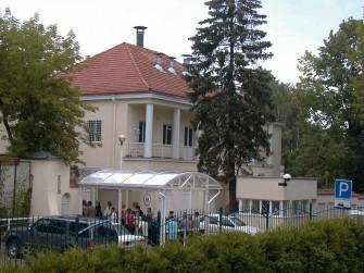 Akmenų g. 6, Vilniaus m.