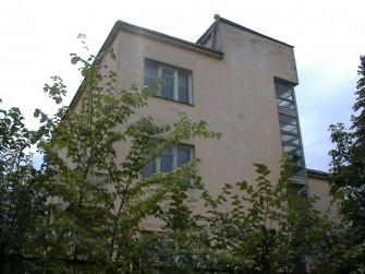 Akmenų g. 5, Vilniaus m.