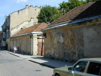 Šv. Stepono g. 12, Vilniaus m.